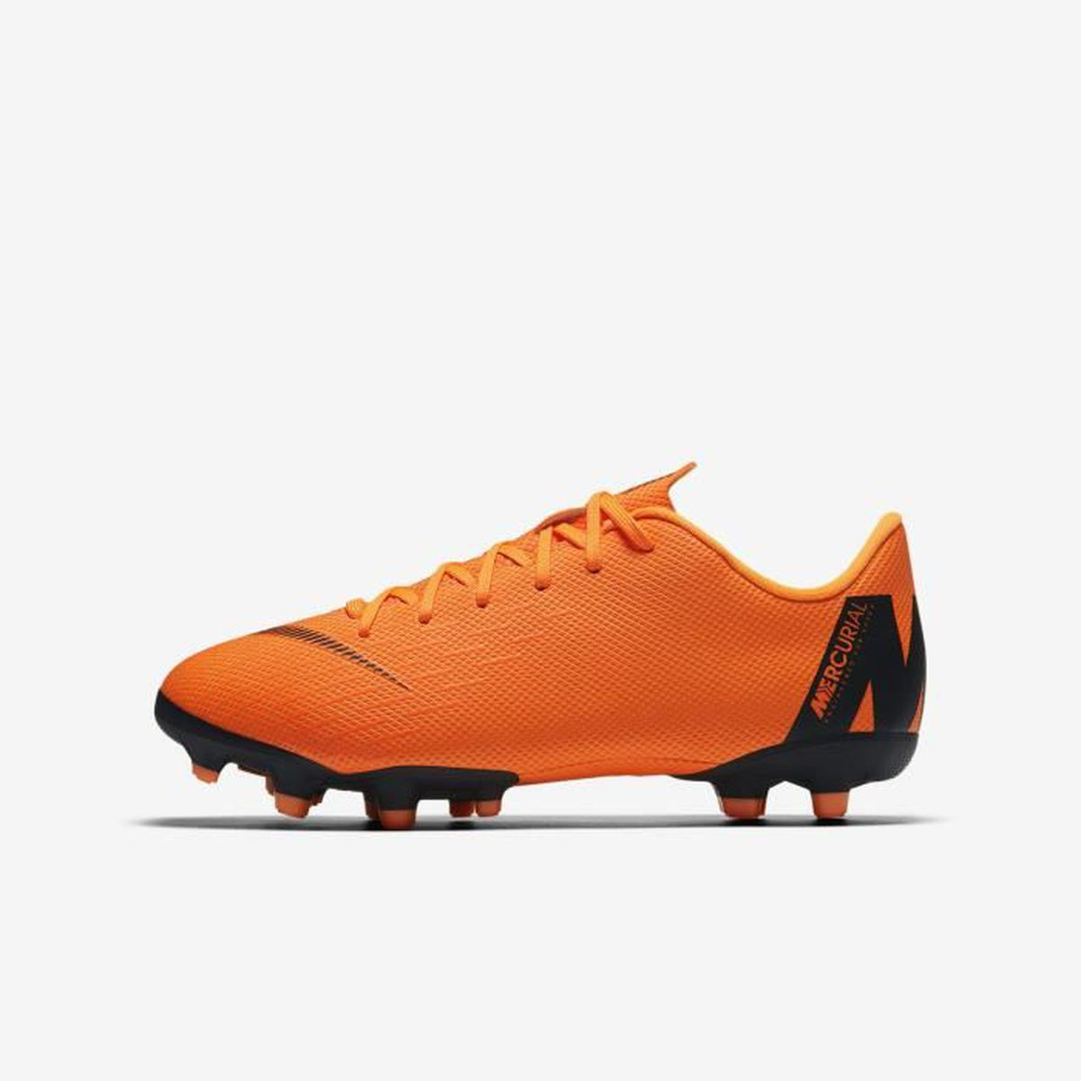 pretty nice 25400 1a8da CHAUSSURES DE FOOTBALL Nike Jr. Mercurial Vapor XII Academy MG, Multi gro