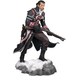 FIGURINE DE JEU Figurine Assassin's Creed Rogue: Shay
