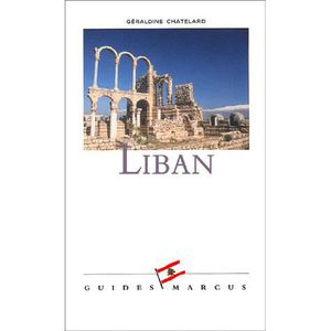 GUIDES MONDE Liban