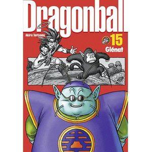 MANGA Dragon Ball perfect edition Tome 15