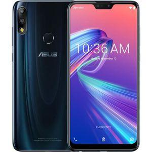 SMARTPHONE ASUS Zenfone Max Pro M2 128Go Bleu 4Go Smartphone