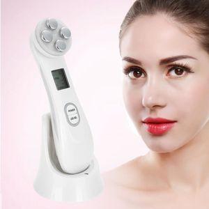 ANTI-ÂGE - ANTI-RIDE Appareil Anti-rides de Massage USB charge beauté s
