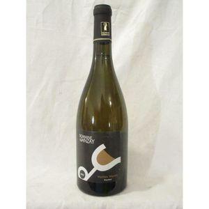 VIN BLANC saumur domaine de sanzay vieilles vignes blanc 200