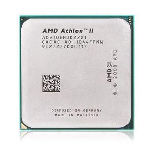 PROCESSEUR HT Processeur Amd Athlon Ii 210E Dual Core Am3 + 2