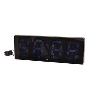 HORLOGE - PENDULE gamme horloge - pendule contemporain Horloge recta