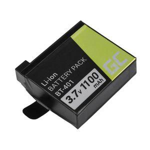 BATTERIE APPAREIL PHOTO Green Cell® Batterie pour appareil photo GoPro HER