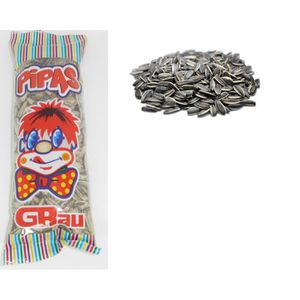 GRAINES - ARACHIDES Lot de 5 Sachet de 100g Pipas Graines graine de To