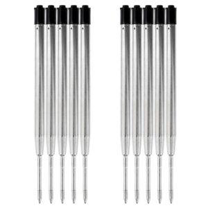 Stylo - Parure ENCRE Recharge de stylo à bille de 10 pièces