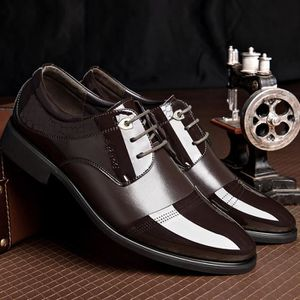 DERBY Chaussures habillées affaires Chaussures hommes