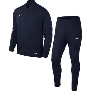 TENUE DE FOOTBALL NIKE Survêtement Academy16 Knit - Homme - Obsidien