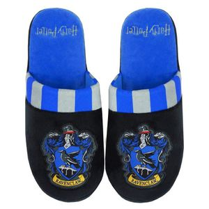 Harry Potter Chaussons pantoufles Ravenclaw 36//39 CineReplicas