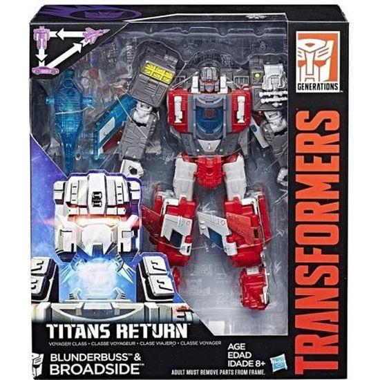 Transformers sélectionne la guerre pour Cybertron Exclusive Deluxe Class d/'échappement NEUF LANCIA