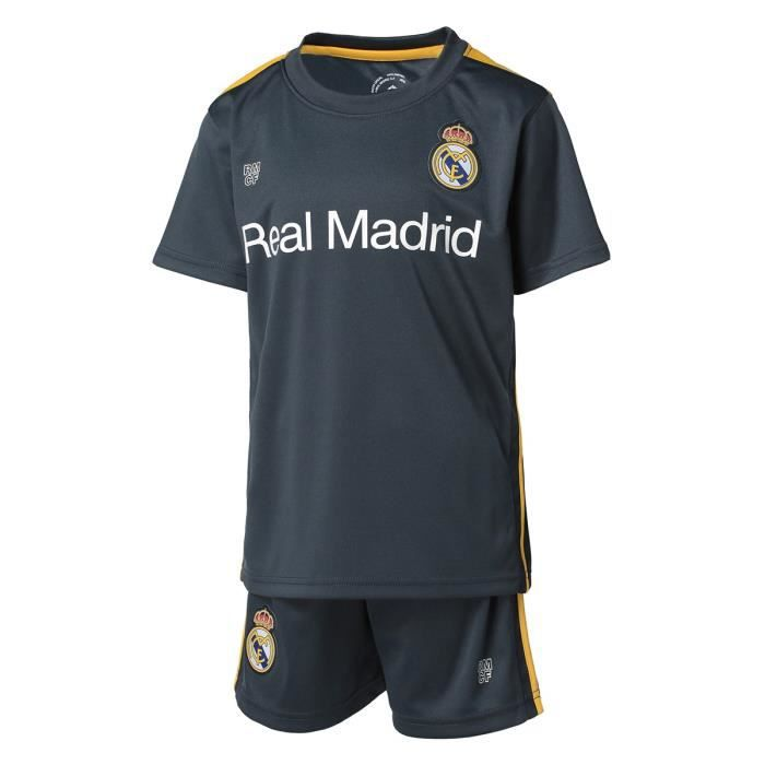 Ensemble football Real Madrid 2019 - Enfant - Marine