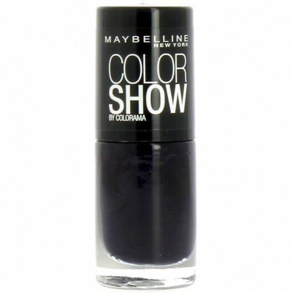 GEMEY MAYBELLINE - Vernis COLORSHOW - 280 In DeepGemey Maybelline