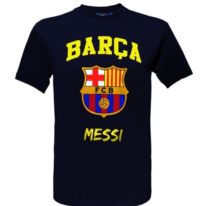 T-shirt Lionel Messi - N°10 - Ba…
