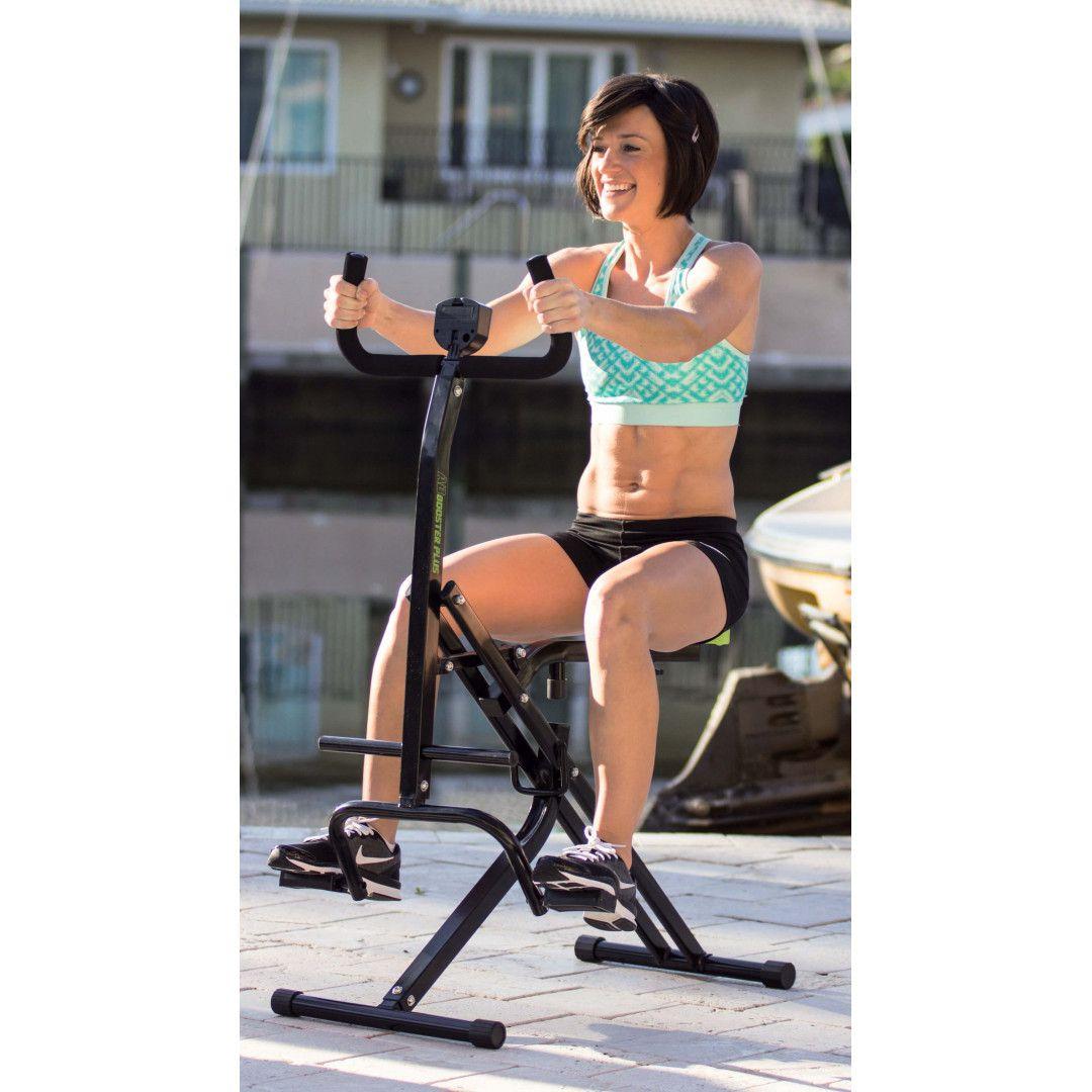 Appareil gymform AB Booster Plus