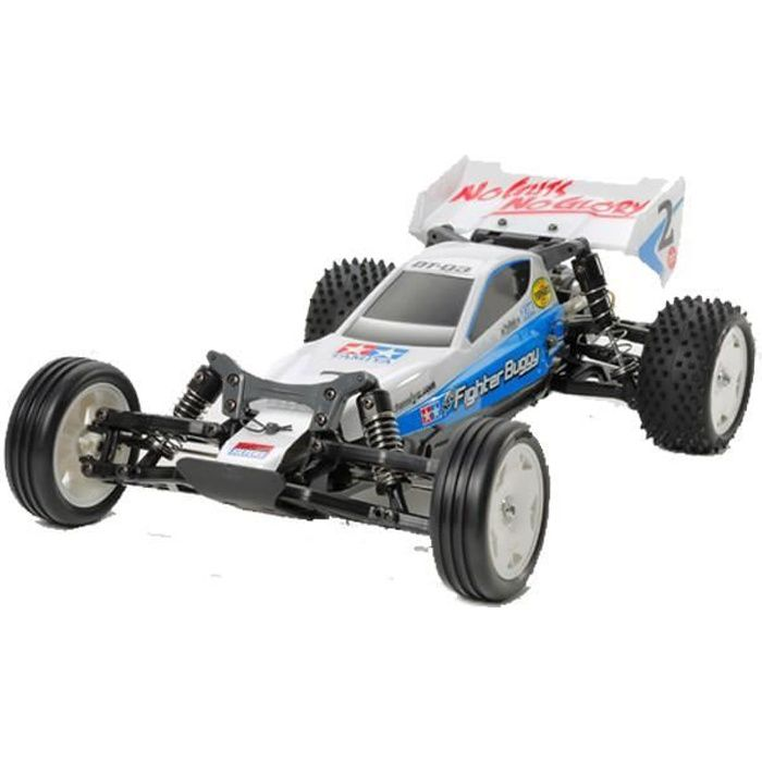 Buggy RC Neo Fighter DT03