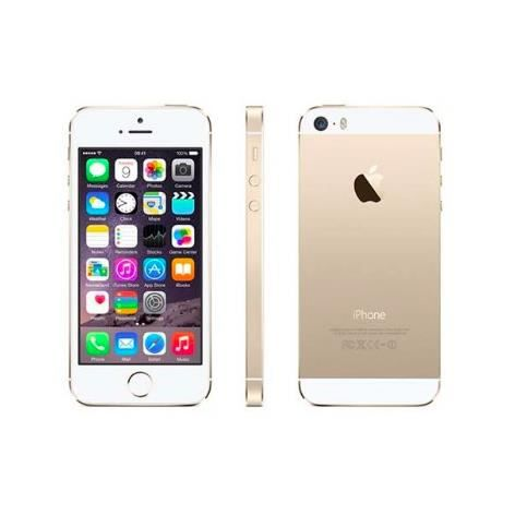 telephone portable apple iphone 5s 16go gold achat smartphone pas cher avis et meilleur prix. Black Bedroom Furniture Sets. Home Design Ideas