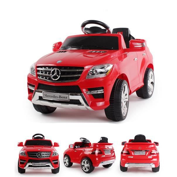 voiture electrique radiocommande enfant mercedes b achat. Black Bedroom Furniture Sets. Home Design Ideas