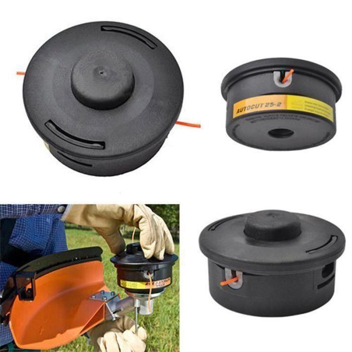 Accessoires de jardinage T/ête de tondeuse de rechange pour Fit pour STIHL T/ête de rechange Polycut 6-3 T/ête de tondeuse /à gazon