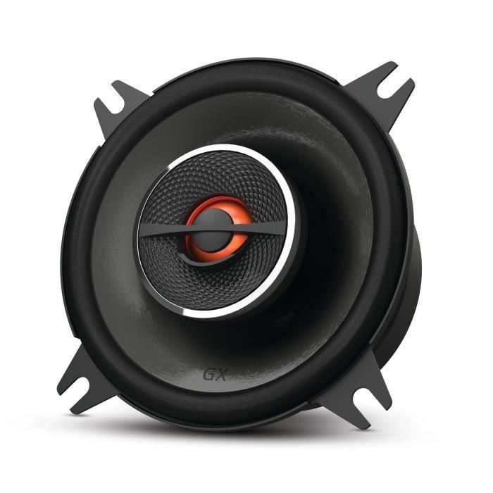HAUT PARLEUR VOITURE JBL Paire de Haut parleurs série GX402 - Coaxial D