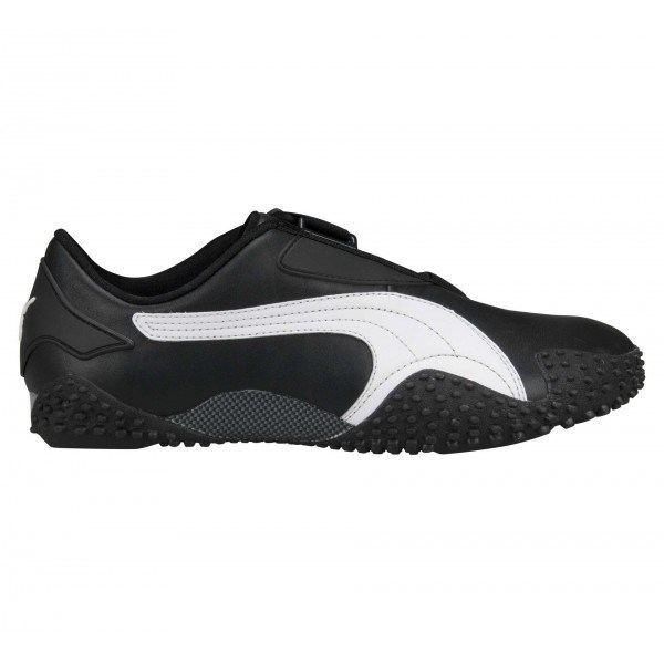 BASKET Puma - Mostro leather