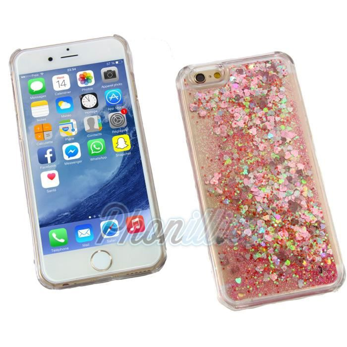 coque iphone 6 qui bouge