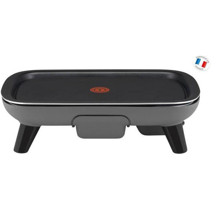 PLANCHA DE TABLE Tefal YY2916FB - Plancha des saveurs - 2400W