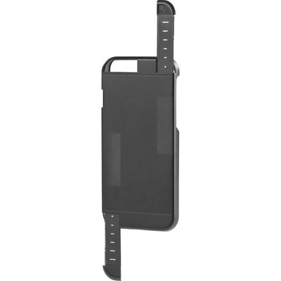 coque de protection iphone 6 avec amplificateur de