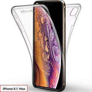 coque iphone xs max devant et derriere