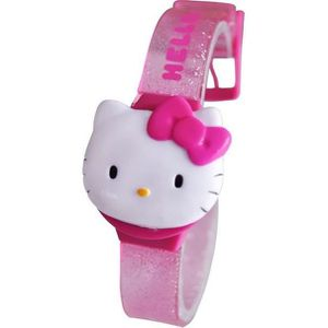 MONTRE Montre Hello Kitty digitale