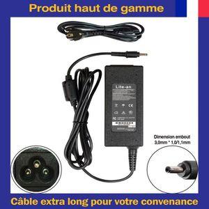 CHARGEUR - ADAPTATEUR  Chargeur Pour Acer Chromebook 11 13 14 CB3-431 CB3