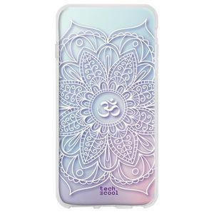 coque pour iphone 4 4s tpu silicone mandala bla