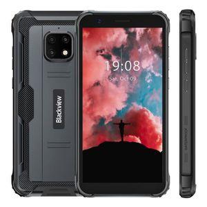 SMARTPHONE Smartphone 4G IP68 étanche Blackview BV5500 Pro 5,