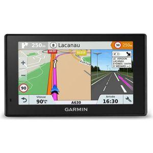 GPS AUTO GARMIN GPS DriveSmart 51 Europe LMT-S