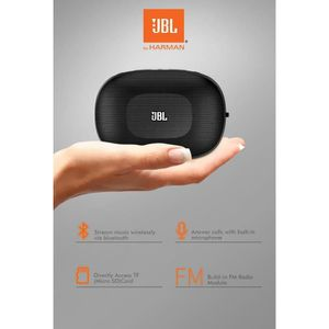 ENCEINTE NOMADE JBL SD-12 Outdoor Portable Bluetooth Speaker