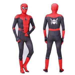 DÉGUISEMENT - PANOPLIE Costume Spiderman Muscle