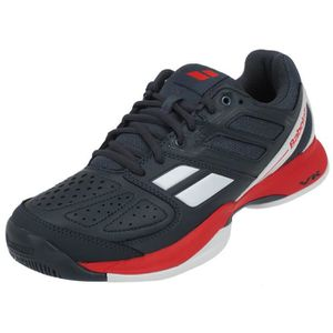 c263a868b0b6 CHAUSSURES DE TENNIS Chaussures tennis Pulsion ac anth rge - Babolat ...