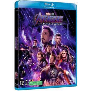 BLU-RAY FILM Avengers 4 : Endgame [Blu-Ray]