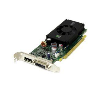 CARTE GRAPHIQUE INTERNE Carte Graphique NVIDIA Quadro FX380 LP PCI-e 256Mo