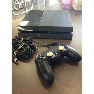 CONSOLE PS4 Playstation 4