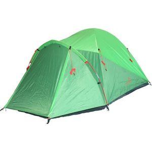 TENTE DE CAMPING Tente Camping Mixte WANABEE GOBI 2+ Vert