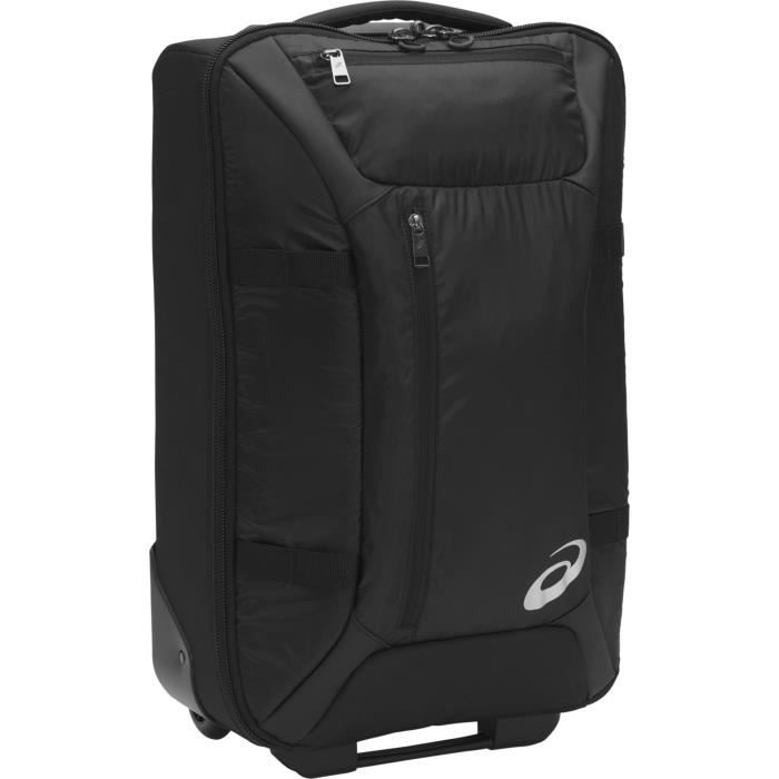 Valise Asics Promo Carry 30 - noir - TU