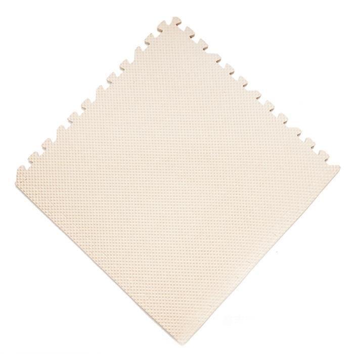 Tapis d'éveil,10-18-24 pièces-Lot bébé EVA mousse jeu Puzzle tapis imbriqué exercice tuiles sol tapis et tapis - Type WJ3023J-10pcs