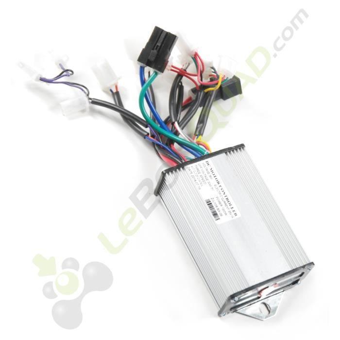 Controleur régulateur de tension 1000W 36V de Quad E-MKT