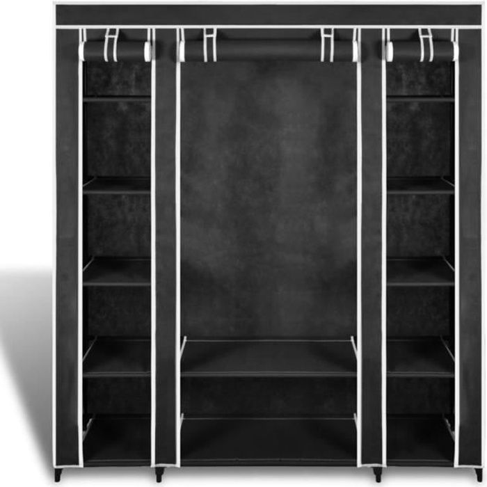 rangement vetement pas cher. Black Bedroom Furniture Sets. Home Design Ideas