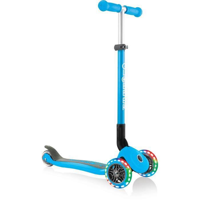 GLOBBER Trottinette enfant 3 roues pliable