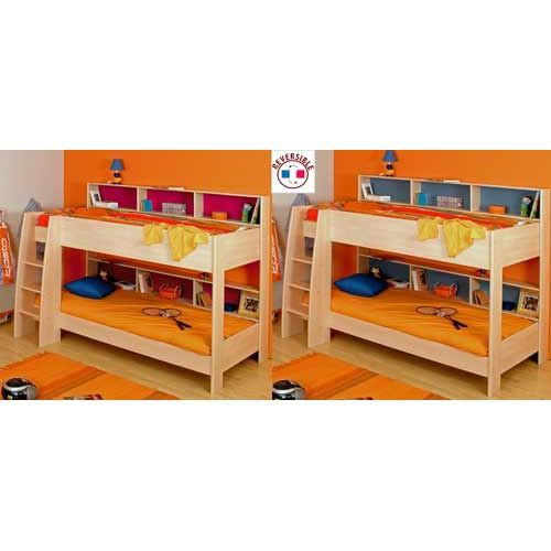lits superpos s diabolo les meubles olivier achat. Black Bedroom Furniture Sets. Home Design Ideas