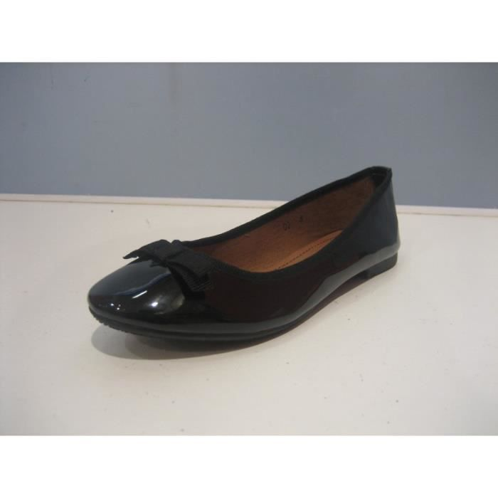Lily Shoes Ballerines Noires