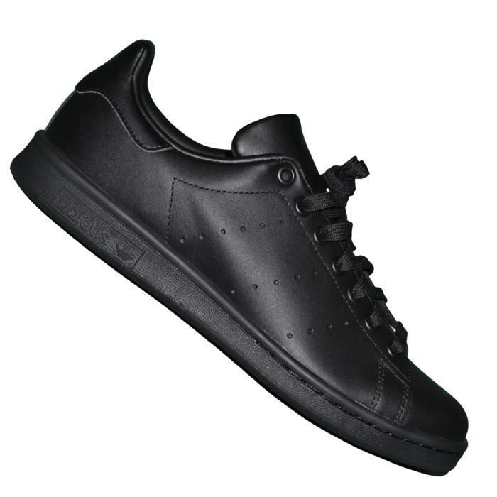 adidas basket homme all black
